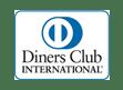 ダイナースクラブクレジットカードのロゴ