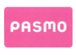 PASMOのロゴ