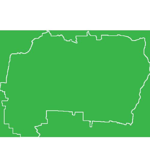 大阪市のmap