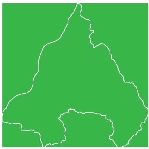 枚方市のmap