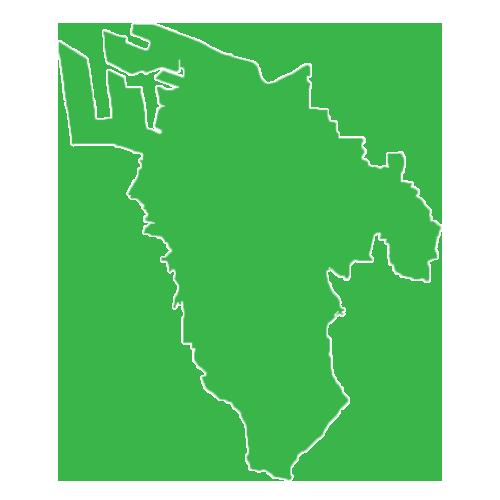堺市のmap