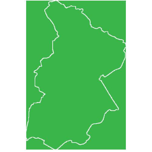 吹田市のmap
