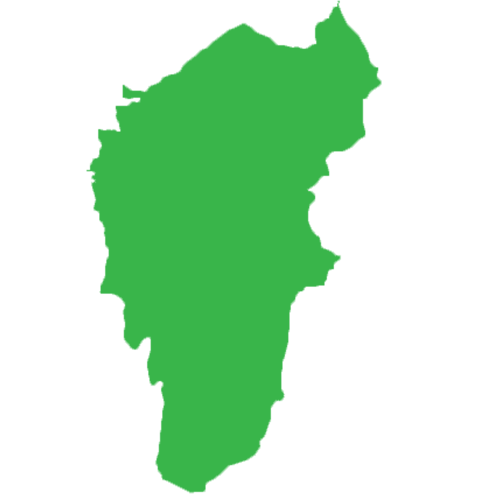 豊中市のmap
