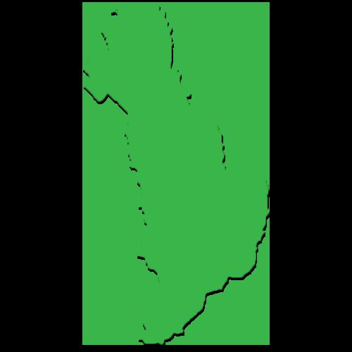 和泉市のmap