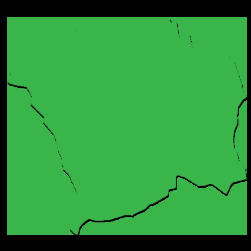 門真市のmap