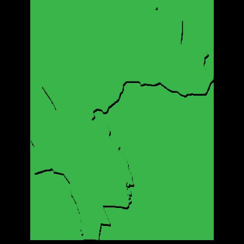 守口市のmap
