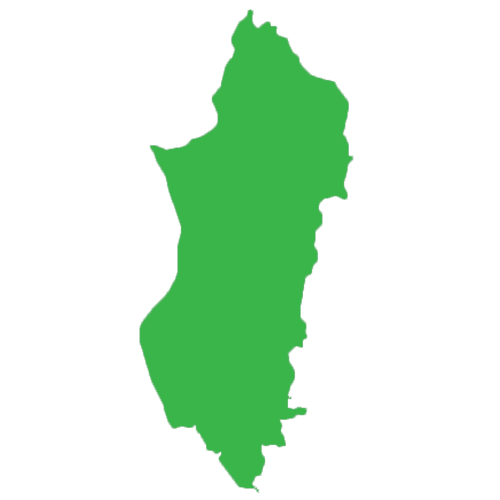 池田市のmap