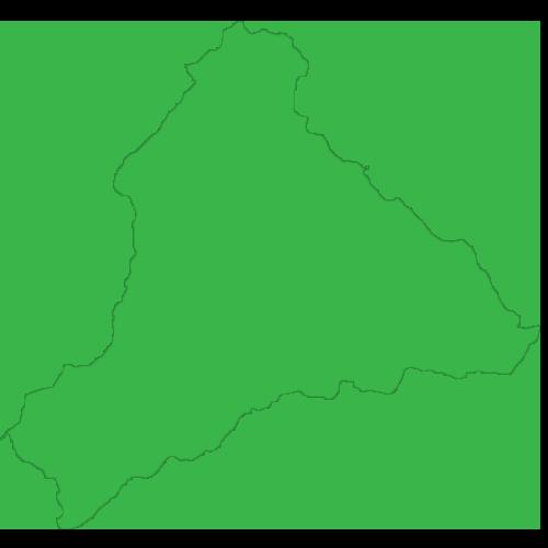 河内長野市のmap