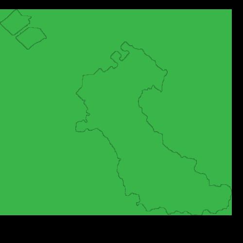 泉佐野市のmap