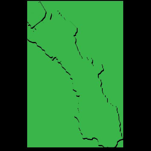 貝塚市のmap