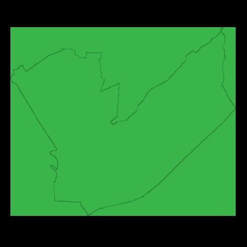 摂津市のmap