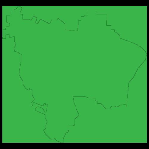 藤井寺市のmap