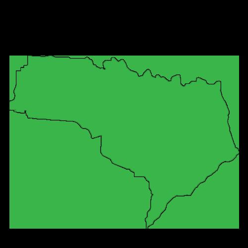 四條畷市のmap