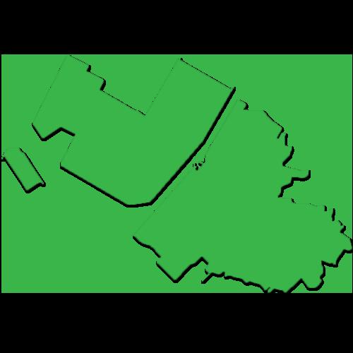 高石市のmap